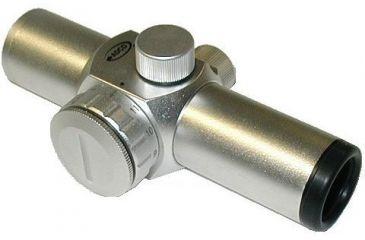 "ADCO International Adco Nickel Alpha Dot Sight w/1"" Tube A1N"