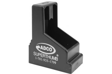 ADCO International Super Thumb II Magazine Loader for Glock & Para Ordnance Pistols ST2