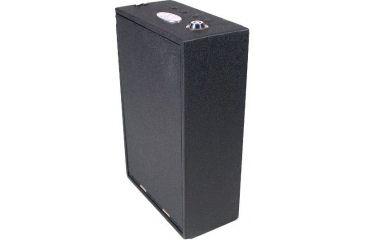 ADG Sports Secure Vault Electronic Top Load Safe 33018 BLACK