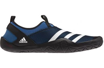 b5c1ae07c429 Adidas Outdoor Climacool Jawpaw Slip On Watersport Shoe - Men s-Core  Blue White