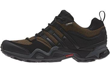 3fcaca5dfef5b Fast X GTX Hiking Shoe - Mens-Earth Black Grey-Medium-