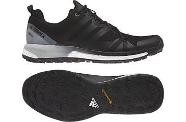 8cbd3b719c036 Adidas Outdoor Terrex Agravic GTX Trail Running Shoe - Men s