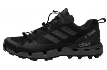 adidas outdoor veloce gtx circondare scarpe da trekking uomini w / libera