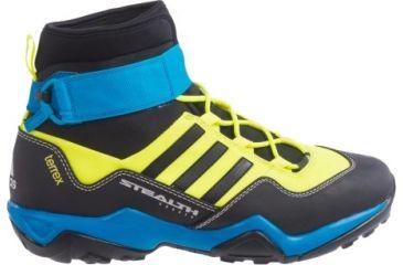 adidas outdoor terrex hydrolace watersport scarpa uomini 5 star