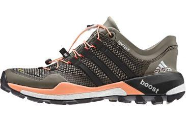 Adidas Outdoor Terrex Impulso Tracce Scarpa Da Corsa, Donna Libera