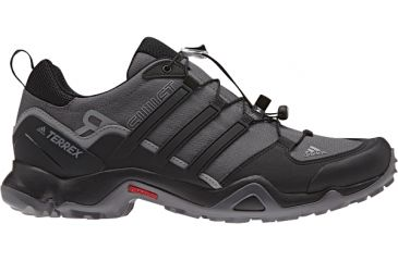 7426189a9 Adidas Outdoor Terrex Swift R Hiking Shoe - Men s-Granite Blk CH Grey