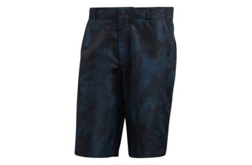online retailer 7d4fa 661f7 Adidas Outdoor Voyager Parley Camo Mens Short, NightLegend Ink, Large,  CG2500