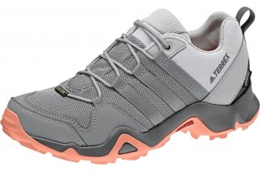 the best attitude 5d8fb 7a85f Adidas Outdoor Womens Terrex AX2R GTX Hiking Shoes, Grey ThreeGrey  ThreeChalk