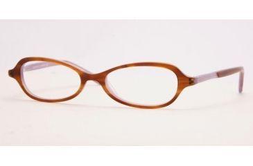 99d9c66e0b08 Adrienne Vittadini AV7029 Eyeglasses with Rx Prescription Lenses ...