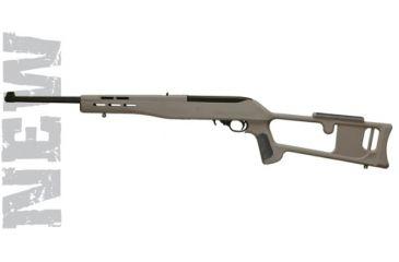 Advanced Technology Ruger 10/22 Fiberforce Stock, Desert Tan A2201285