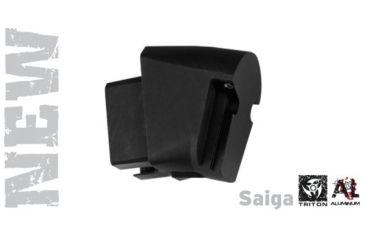 Advanced Technology Saiga Receiver Side Triton Mount A5102460