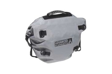 Advanced Elements Rolling Bag for Travel Essential, Gray AE3003
