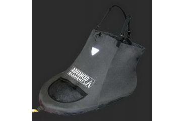 Advanced Elements Spray Skirt Gray AE2007
