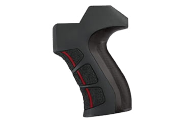 Advanced Technology A5102343 T2 Scorpion Recoil AR-15 Pistol Grip Polymer Black