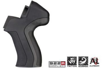 Advanced Technology Hatsan Escort Talon T2 Shotgun Rear Pistol Grip w/ Scorpion Recoil Pistol Grip A5101660