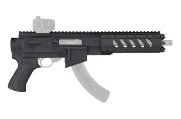ati outdoor ati ruger ar 22 pistol stock system a 2 10 2220 free