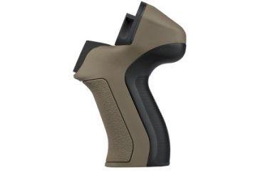 Advanced Technology Remington 20 Gauge Talon T2 Rear Pistol Grip with Scorpion Recoil Grip, Desert Tan A.5.20.1650