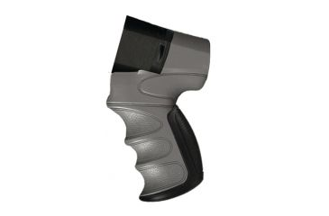 Advanced Technology Remington Talon Tactical Shotgun Rear Pistol Grip Destroyer Gray w/ Scorpion Recoil Pistol Grip A5402351