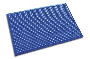 VWR Vwr Bubble Mat 3x9 Blue IN0309BLUVWR, Unit EA