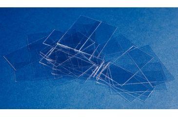 VWR Vwr Cover Glass #2 22x50mm Oz 22X502, Unit ONZ
