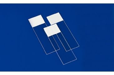 VWR Vwr Microslide Frs 3x1.5 1.2mm 2996FT, Unit GRO