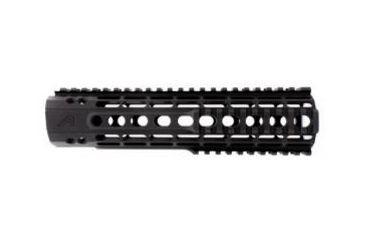 3-Aero Precision AR15 Enhanced KeyMod Handguard/ Barrel Nut Not Included, Gen 2