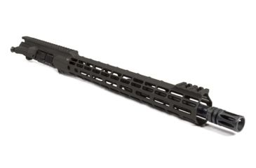 10-Aero Precision M4E1 Threaded 5.56 Mid-Length w/ ATLAS S-ONE Handguard Complete Upper Receiver