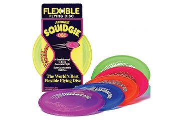 Aerobie  Squidgie Disc 22R24