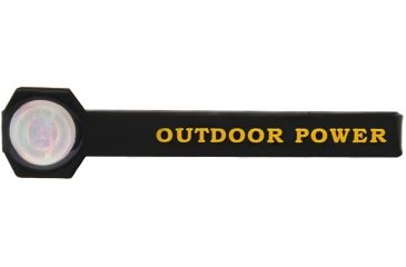 AES Optics Browning Outdoor Power Bracelet, X-Large, Black 98940