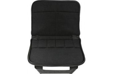 AIM Sports Inc Discreet Pistol Bag/Black TGA-DPBB