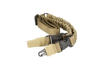 3-AIM Sports Inc Two Or One Point Rifle Sling