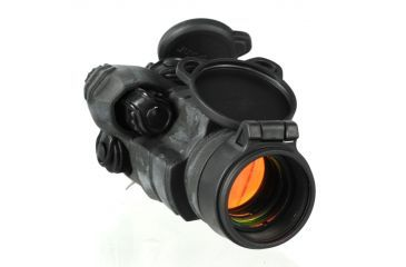 Aimpoint Silicone Cover with Comp m3 RedDot Sight