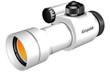 Aimpoint CompC SM 7 Red Dot Scope 10956