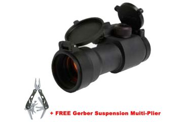 Aimpoint CompM2 Red Dot Sight 10336 with FREE Gerber Suspension Multi-Plier