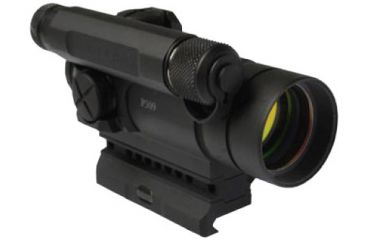 Aimpoint CompM4 2MOA Red Dot Sight w/ LRP Mount 12595