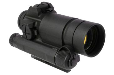 AimPoint CompM4s 2 MOA Sight w/ Low Battery Compartment 12308-EE