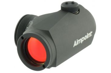Aimpoint Micro H-1 Mount 12738