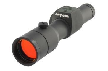 Aimpoint Hunter H30S Red Dot Sight w/ 30mm Short Rings 12690