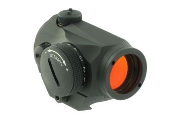 Aimpoint 12526 Micro H-1 Red Dot Sight
