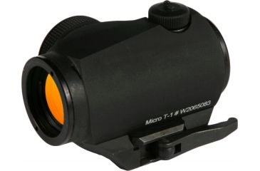 Aimpoint Micro T 1 4 Mo Nvc Red Dot Sight V3 Ai Rd T1rds 11830 Ee