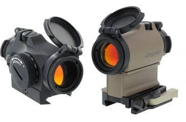 Aimpoint Micro T 2 Red Dot Sight 48 Star Rating W Free Sh