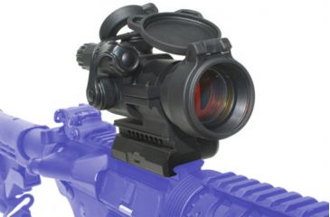 Aimpoint Pro Patrol Rifle Optic Red Dot Scope Weapon Mounted