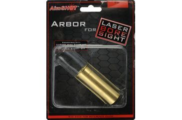 Aimshot Arbor for Laser Boresights AR12GA