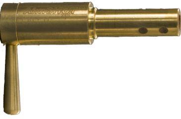 AimSHOT Bore Sight 17HMR w/External Battery Box, BLK BSB17