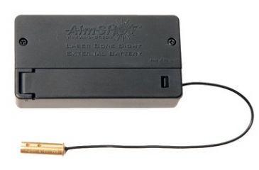 Aimshot Bsb22 Bore Sight 22lr W External Battery Box