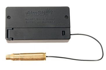 Aimshot Bsb223 Bore Sight 223 635nm W External Battery Box