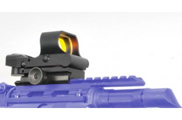 5-Aimshot Panoramic / Reflex Sights HG-D2 and HG-M2