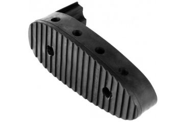 AimSports M1A/M14 Recoil Extension Buttpad, Black PM1A