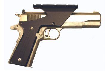 AimTech APM-7 Pistol Mount for Colt 1911 & Government .45