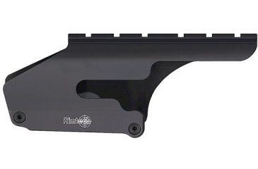 Aimtech Black Mount For Browning Gold Hunter 12 Gauge Shotguns ASM19
